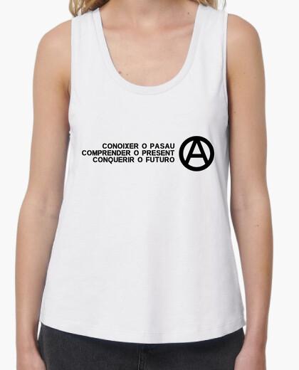 T-shirt conoixer o pasau