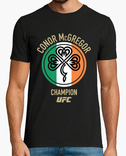 Camiseta CONOR McGREGOR