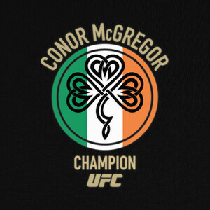 Camisetas CONOR McGREGOR