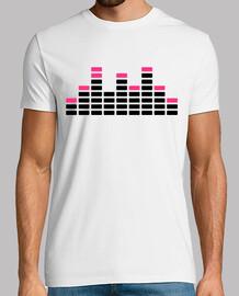 console di mixaggio equalizzatore