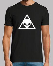 conspiración extraterrestre