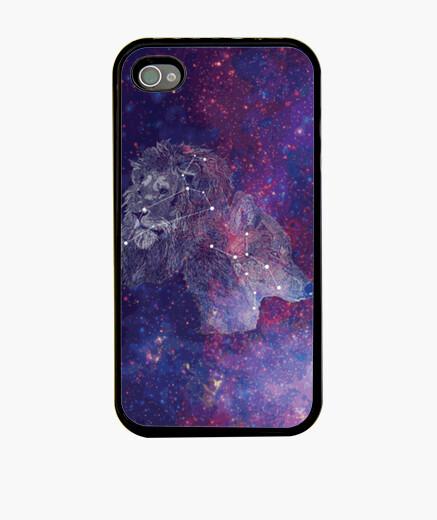 Funda iPhone constelación