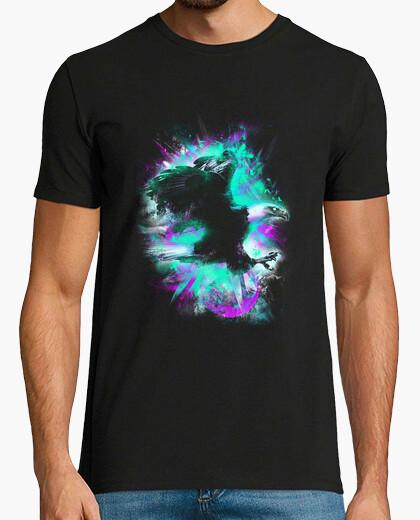 Camiseta constelación