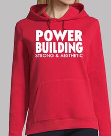 construction de puissance