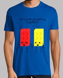 Construyamos algo juntos