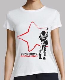 Construye socialismo