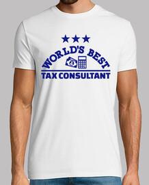 consulente fiscale migliore del mondo