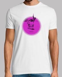Consumaquia rosa/ blanca chaval