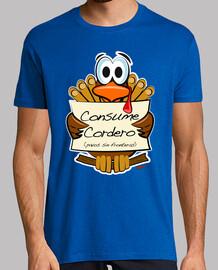 Consume cordero