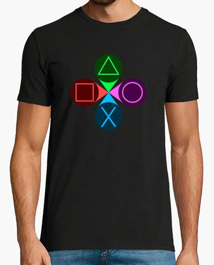 Camiseta Controller