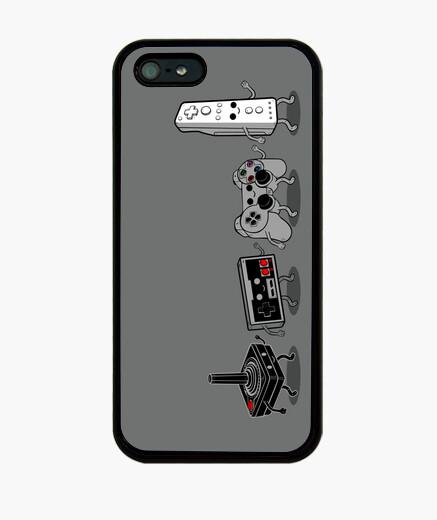 Funda iPhone Controller Evolution Iphone