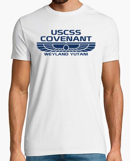 Camiseta convenio uscss