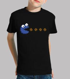 cookie-man monster