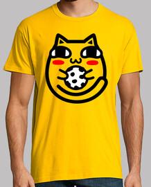 Cookie Cat - Transparente