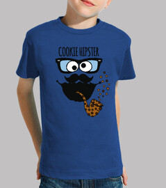 cookie hipster