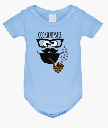 Ropa infantil Cookie Hipster