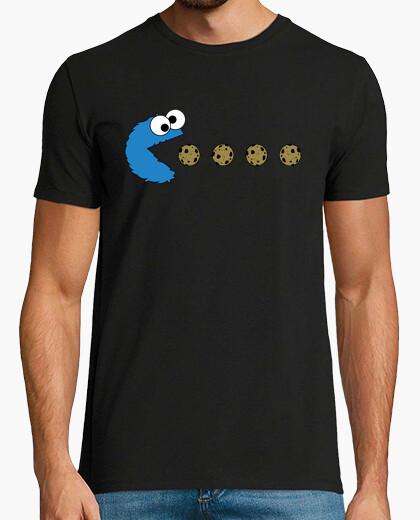 Tee-shirt Cookie Monster