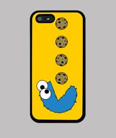 cookie monstre