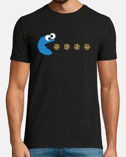 cookie mostro