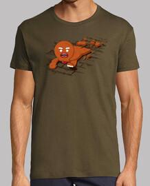 Cookie Zombie