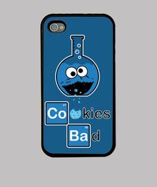 Cookies Bad Iphone 4