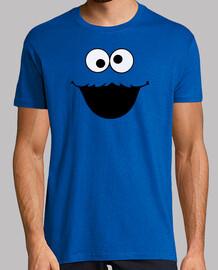 Cookies monster !!! Geek