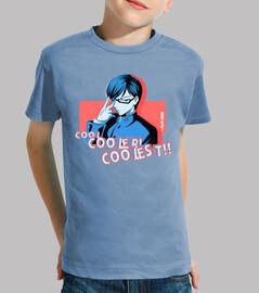 Cool COOLER! COOLEST!!