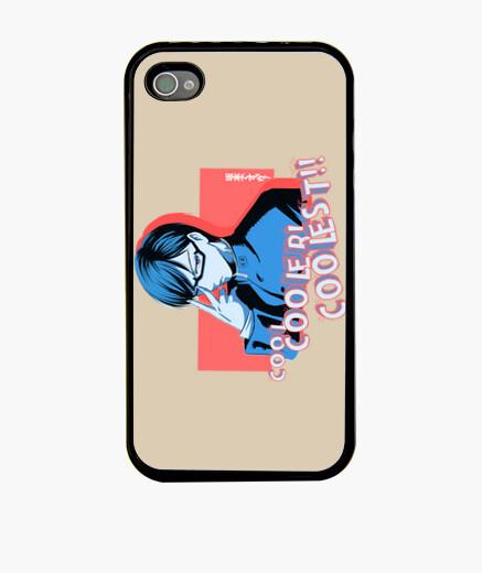 Funda iPhone Cool COOLER! COOLEST!!