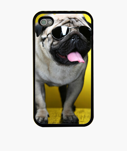 Cover iPhone cool i cani