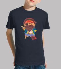 Cool Pirate