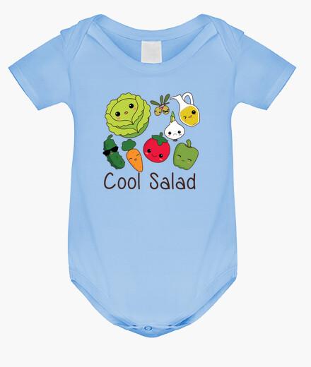 Ropa infantil Cool Salad