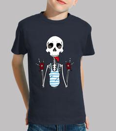 cool scheletro.