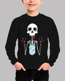 Cool Skeleton.