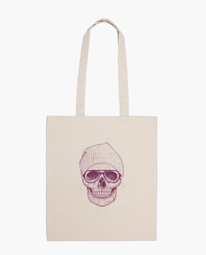 Bolsa Cool skull