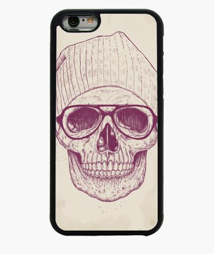 Funda iPhone 6 / 6S Cool skull cuadro