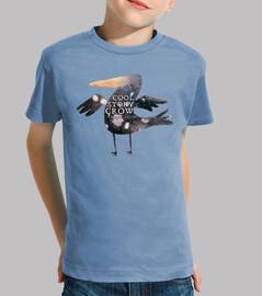 Cool Story Crow