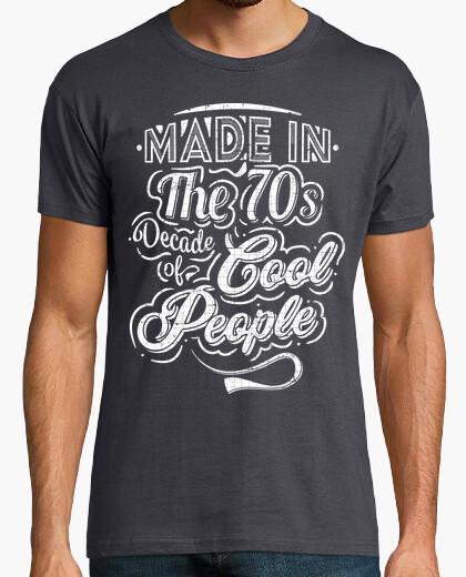 T-Shirt Coole leute aus den 70ern