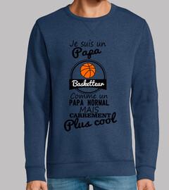 cooler basketball daddy