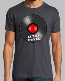 Cooltee ESTOY RAYAO . Solo disponible en latostadora