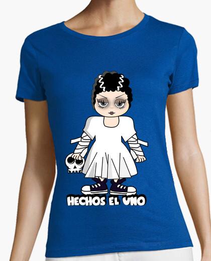 Tee-shirt cooltee fait pour l'autre x2. disponible uniquement en latostadora