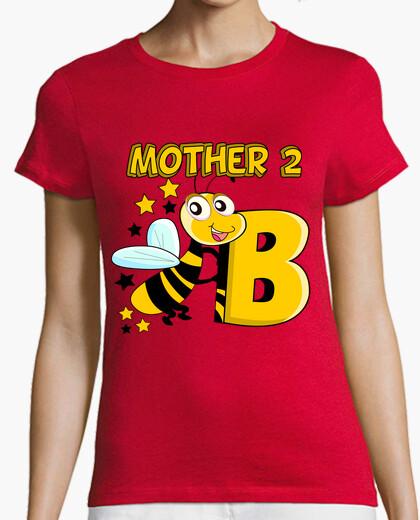 Camiseta Cooltee FUTURA MAMA. Solo disponible en latostadora