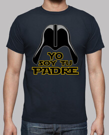 cooltee i am your father. only available in a trowel