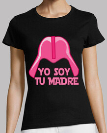 cooltee i I am your mother. only available in latostadora