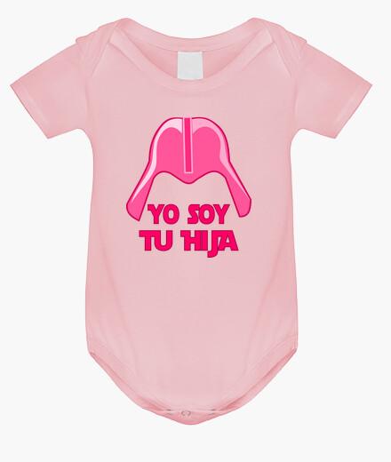 Abbigliamento bambino cooltee i sono vostra figlia