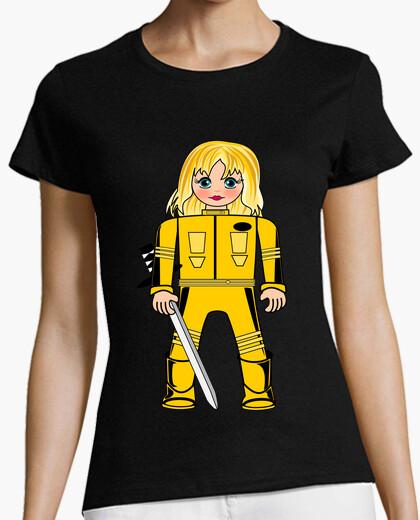 Camiseta Cooltee KB