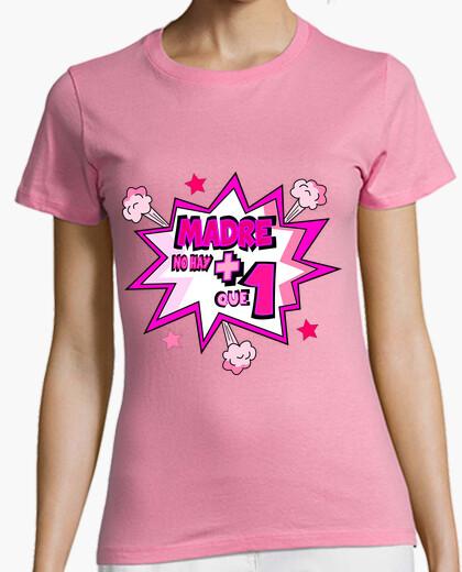 T-shirt cooltee mamma numero uno