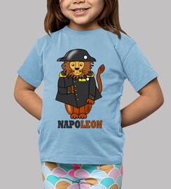 cooltee napoleon. solo in latostadora