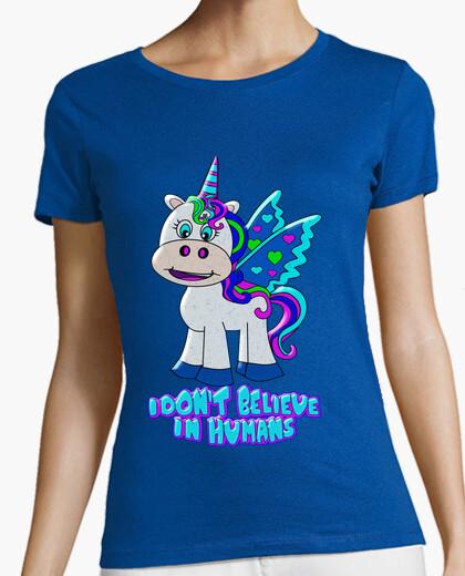 Camiseta Cooltee NO CREO EN LOS HUMANOS. Solo disponible en latostadora