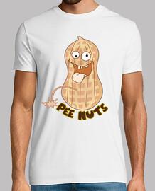 Cooltee PEE-NUTS . Solo disponible en latostadora