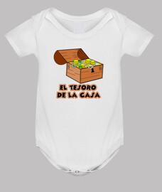 Cooltee TESORO DE LA CASA . Solo disponible en latostadora